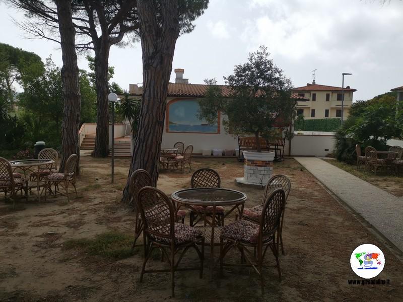 Isola d'Elba dove alloggiare con bambini, Hotel Santa Caterina  la nostra camera