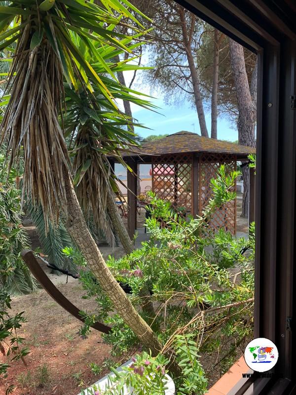 Isola d'Elba dove alloggiare con bambini, Hotel Santa Caterina  la pineta