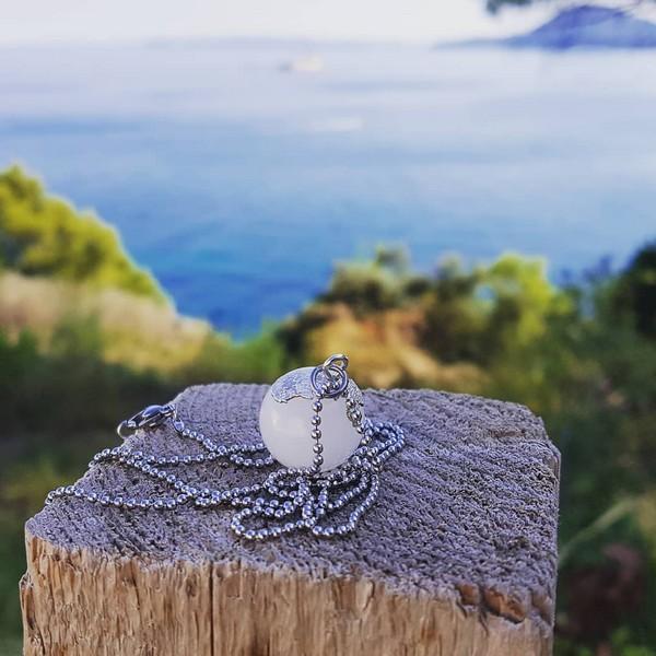 Isola d'Elba in volo, Perle dell'Elba ( photo credits Perle dell'Elba)