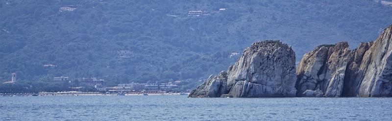 Immersioni Isola d'Elba, il mio Battesimo del Mare