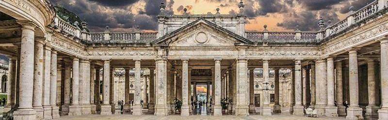 Montecatini Terme Unesco, l'aggiunta della città pistoiese al Patrimonio Mondiale  dell 'Umanità