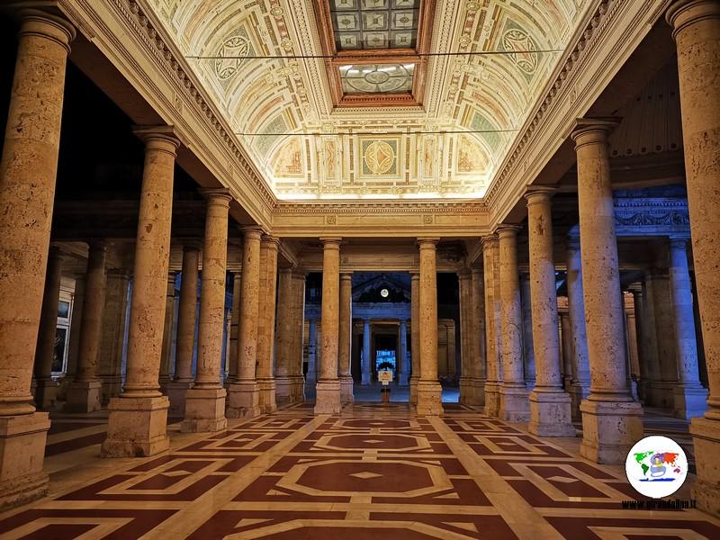 Montecatini Terme Unesco, le Terme Tettuccio