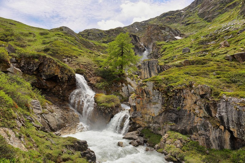 Valle d'Aosta d'estate (photo credits Italian Hotel Group)